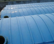 污水处理池盖板